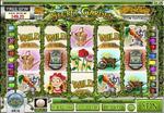 Paradise 8   secret garden last hit  230 win
