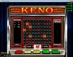 Keno   awesome win hit