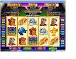 Lucky slots casino win