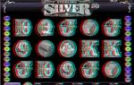 Sterling sivler3d