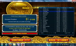 Tournoie goldfactory 20000