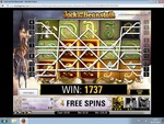 When the free spins are gd they are really good!!
