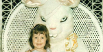 Easter bunny 2
