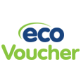 Eco voucher logo