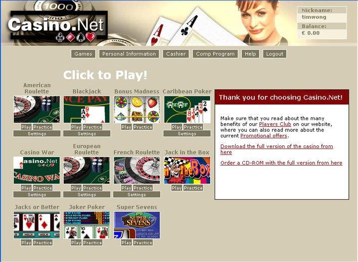 Casino.Net