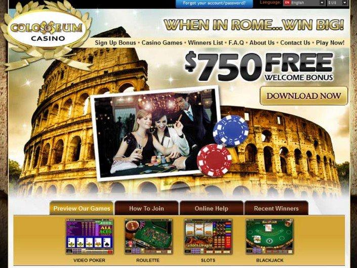 Colosseum Casino