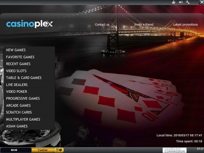 Casino Plex