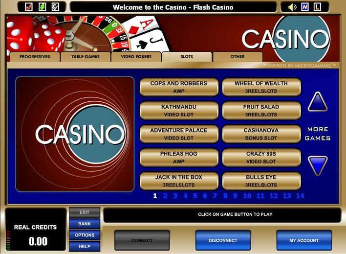 Casino US