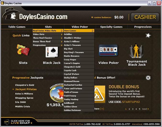 Doyles Casino