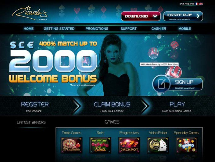 Ricardo's Casino