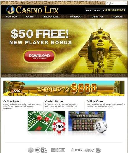 Casino Lux