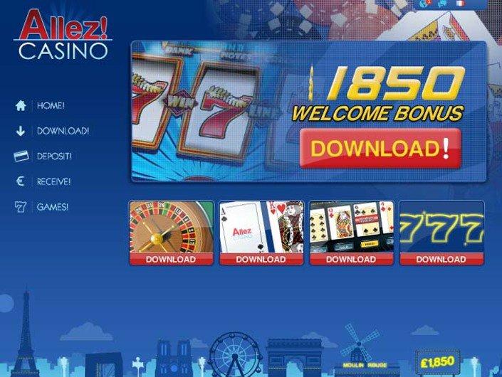 Allez Casino