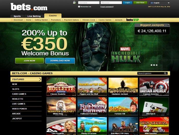 bets.com