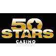 50 Stars Casino Review on LCB