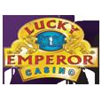 Lucky emperor