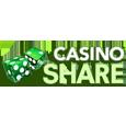 Casino share