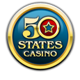 50 States Casino Review on LCB