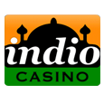Indio casino logo