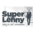 Superlenny logo