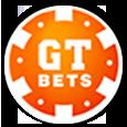 Gt bets logo