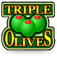 Triple olives