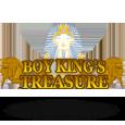 Boy king treasure