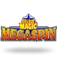 Megaspin double magic