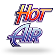 Hot air logo