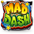 Mad dash logo