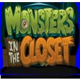 Monster in the cl logo