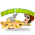 Safari madness logo