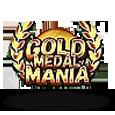 Gold medal mania