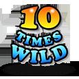 10 times wild
