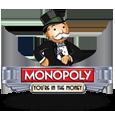Monopoly youre the money