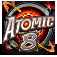 Atomic 8