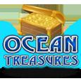 Digital gaming  ocean treasures