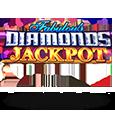 Fabulous diamonds jackpot