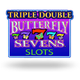 Triple butterfly sevens
