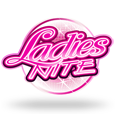 Ladies nite logo