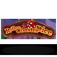 Roller caster dice