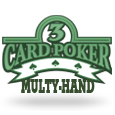 3 card poker multi hand