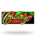 Cherry red logo