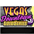 Vegas gold logo