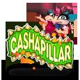 Cashapillar logo