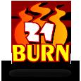 21 burn