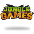 Jungle games logotype