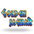 Golden jaguar