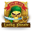 Lucky pirate
