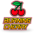 Burning cherry