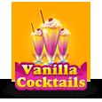 Vanilla coctails